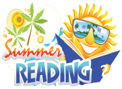 Kids summer reading program 2017