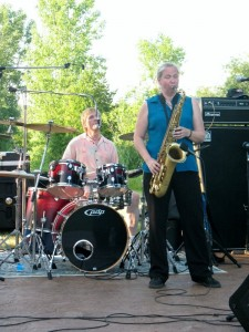 Sue Orfield Band