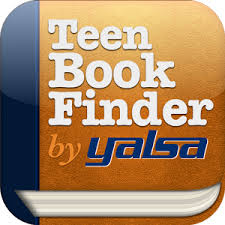 Teen Book Finder App