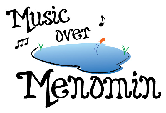 Music Over Menomin
