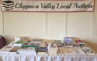 Chippewa Valley Local Authors