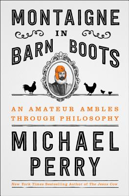 Montaigne in Barn Boots book cover