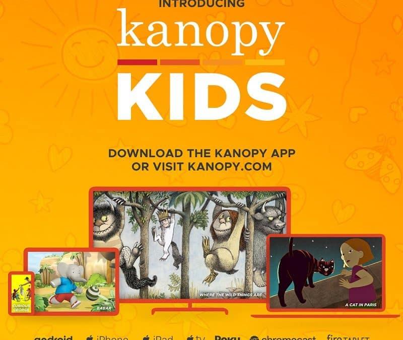 Kanopy Kids   Menomonie Public Library