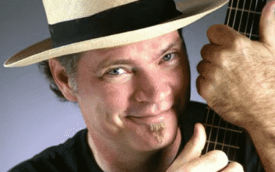 Musician-Songwriter Ken Lonnquist to Perform