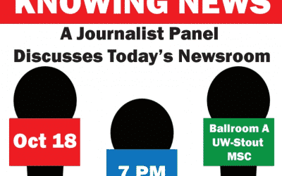 Knowing News – Journalist Panel