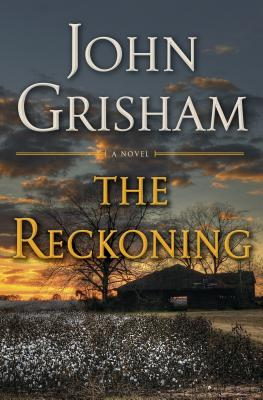 The Reckoning book cover art